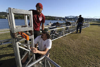 Chattanooga's River Rocks kicks off this weekend [photos