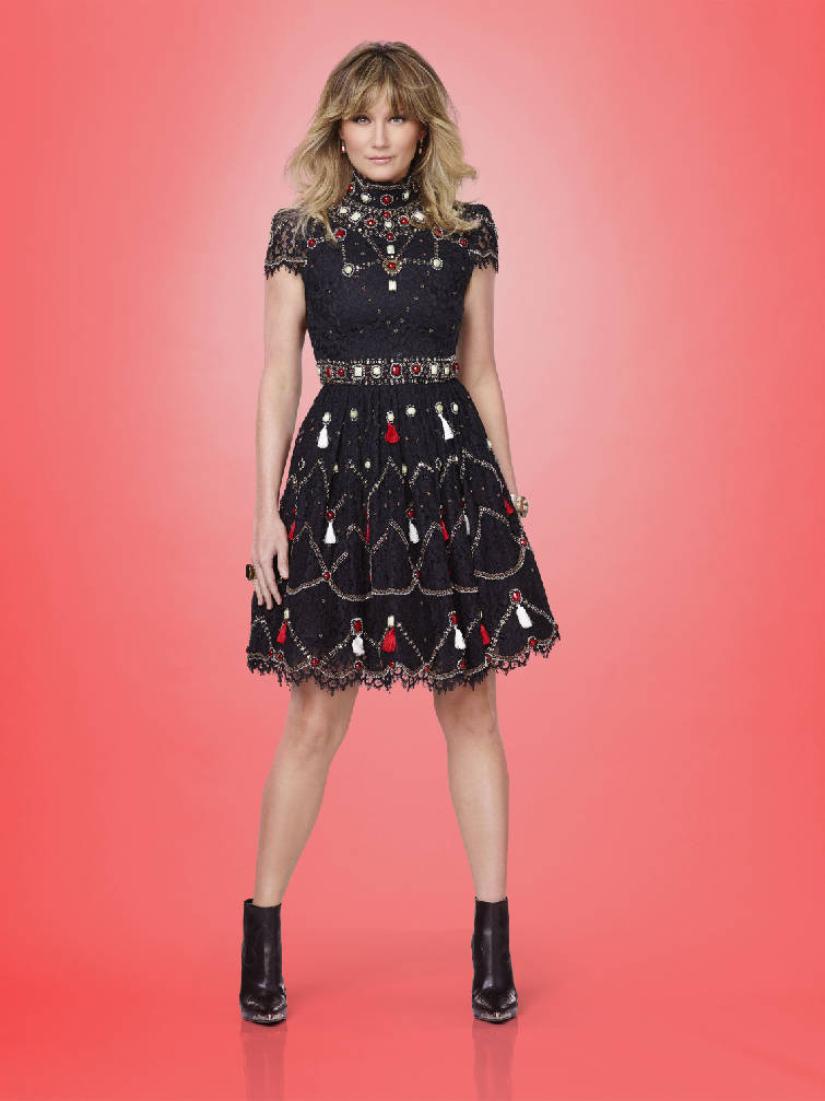 Jennifer Nettles is \'Playing With Fire\' at Tivoli Theatre | Times ...