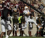Sunday rewind: Texas A&M 45, Tennessee 38 (2 OT)
