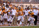 Evan Berry leads Vols specialists into 2017