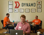 Dynamo accelerator, venture fund brings Lamp Post Group back to its trucking industry roots