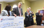 Bank gives $100,000 to help people buy homes in Chattanooga