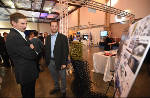 National Science Foundation official woos Chattanooga startups