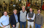 Chattanooga group created to invest in traditional manufacturing businesses makes first investment