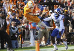 Josh Dobbs hoping to put final touches on legacy with Vols