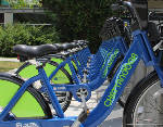 Chattanooga bike share program expands