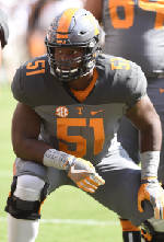 Tennessee position preview: Offensive line deep, versatile