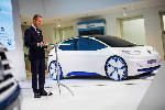 Chattanooga plant a contender to assemble VW electric vehicles