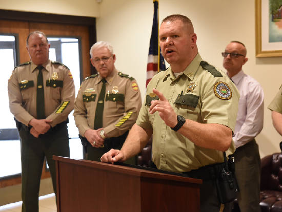 Grundy County sheriff says initial investigation appears fraught with issues as he calls for new trial for Adam Braseel