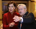 Iowa Gov. Terry formally accepts offer to become China ambassador