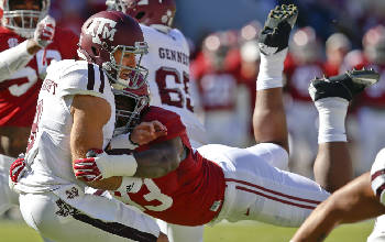 It S A Sweep No 1 Alabama Cleans Up On Ap All Sec Team Times