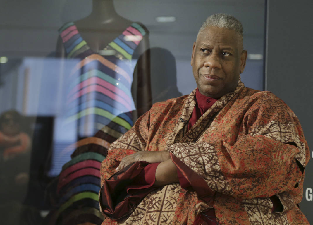 Fighting For Fashion Exploring The Legacy Of Black Fashion Designers Chattanooga Times Free Press