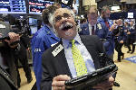 Record-setting stock streak hits sixth day on broad gains