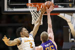 Vols survive scare after fast start to beat Tennessee Tech