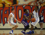 Fast-starting McCallie too much for Central in Best of Preps tourney rematch [photos]