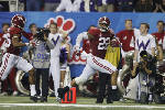 Ryan Anderson's big play changes Peach Bowl for Alabama [photos]