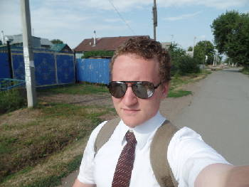 Russian Missionary
