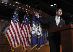 Ryan: GOP to 'defund' Planned Parenthood in Obamacare repeal
