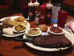 Restaurant review: New location, same great smokehouse eats at Bones'
