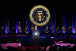 Obama speech marks unofficial countdown for black Americans