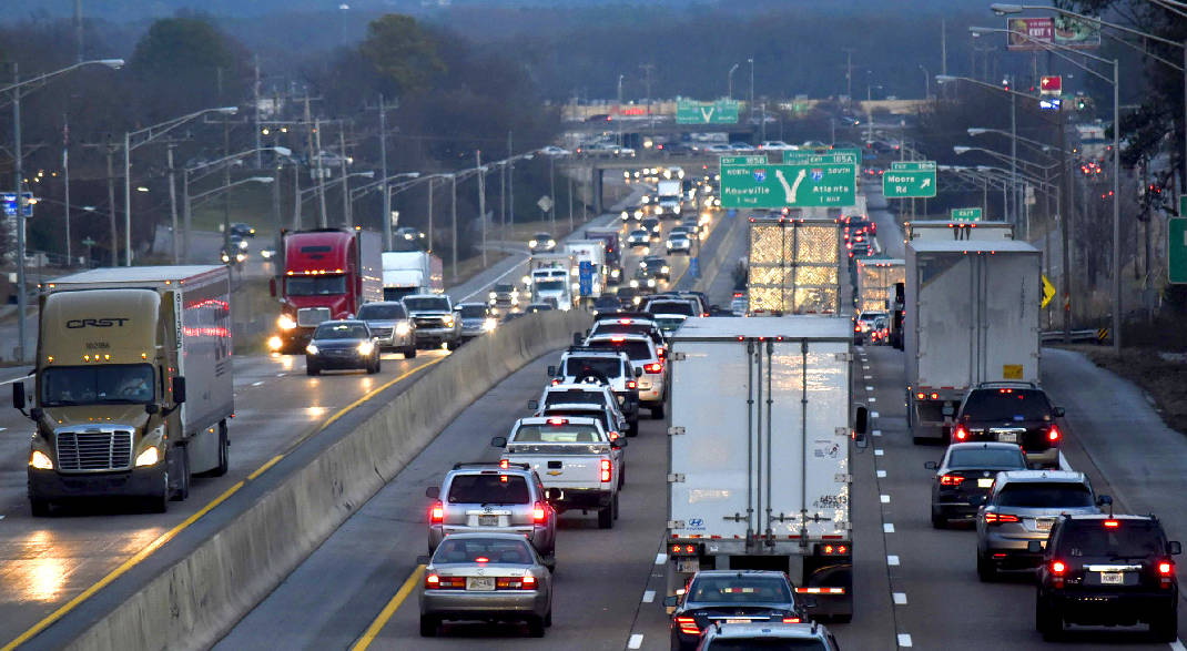 Tennessee House GOP pursues anything-but-gas-tax-increase