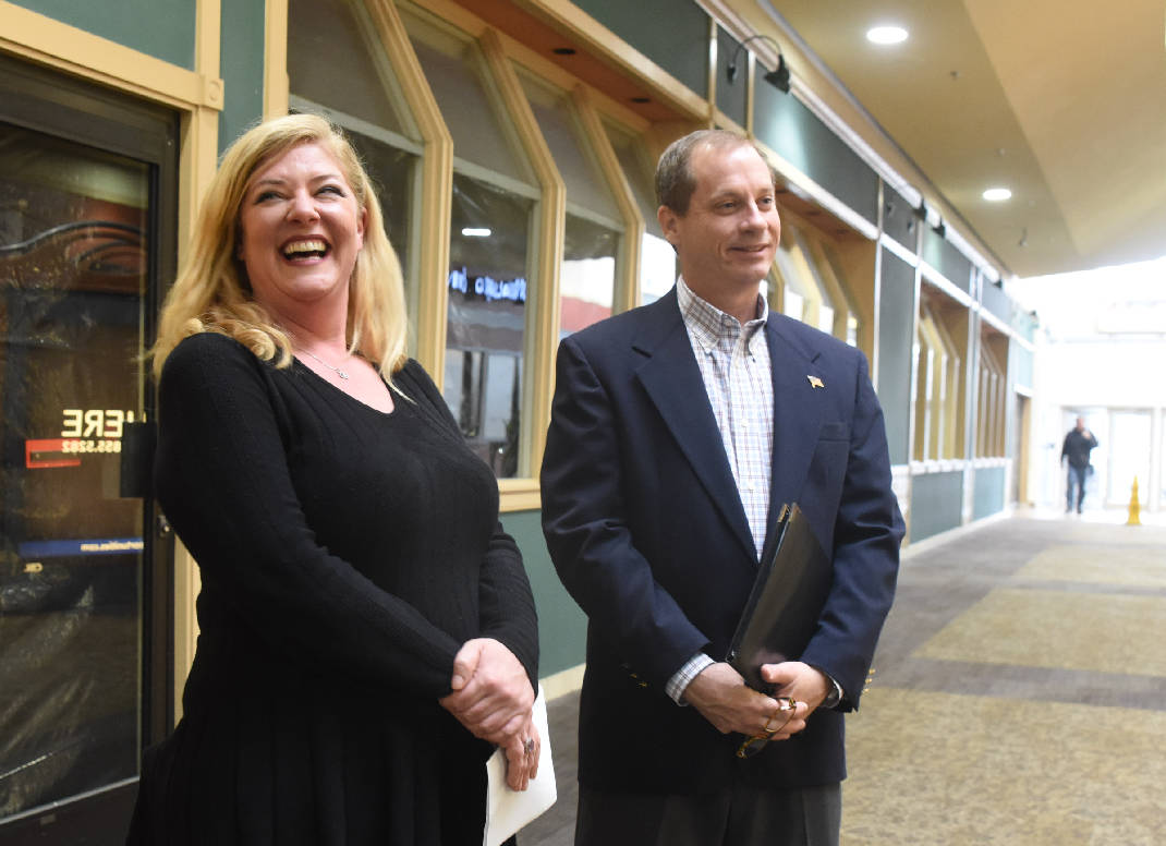 Hamilton Place Mall Continues Upgrades Adding New Restaurants And S Times Free Press