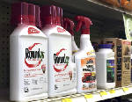 Monsanto sues Arkansas board for banning disputed herbicide