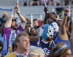 Off the Couch: Huge soccer and football events coming this week