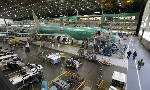 Boeing workers maintain South's anti-union history