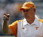 Phillip Fulmer could extend SEC run of former football coaches serving as ADs