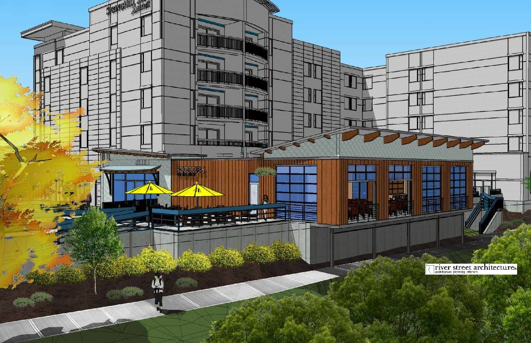 New Steak And Seafood Restaurant Coming To Chattanooga Riverfront Times Free Press