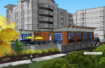New Steak And Seafood Restaurant Coming To Chattanooga Riverfront