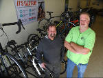 Battlefield Bikes aims to serve Fort Oglethorpe cyclists, battlefield tourists