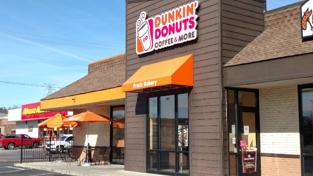 dunkin 39 donuts planning to build bakery in catoosa county ga chattanooga times free press. Black Bedroom Furniture Sets. Home Design Ideas