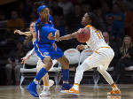 DeShields sparks comeback as Lady Vols top Gators 74-70
