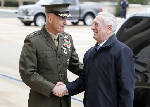 New anti-IS strategy may mean deeper US involvement in Syria