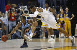 Tre' McLean expected to play for Mocs against Wofford