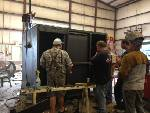 New storm shelter company seeks to keep Chattanoogans safe