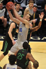 MTSU repeats in C-USA tourney title, 83-72 over Marshall