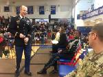 Red Bank High School honored by Army for connecting students to career opportunities