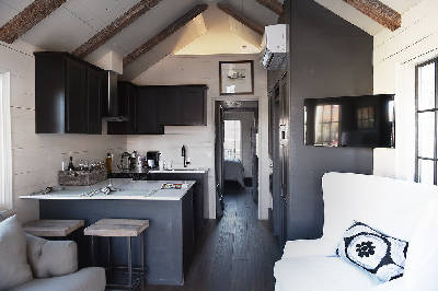 High-end architect designs tiny homes for manufactured ... on home furniture, home blueprints, home plan, home decor, home building, home symbol, home style, home wallpaper, home exteriors, home front, home ideas, home interior, home tiny house, home row, home layout, home painting, home color schemes, home drawing, home builders, home renovation,