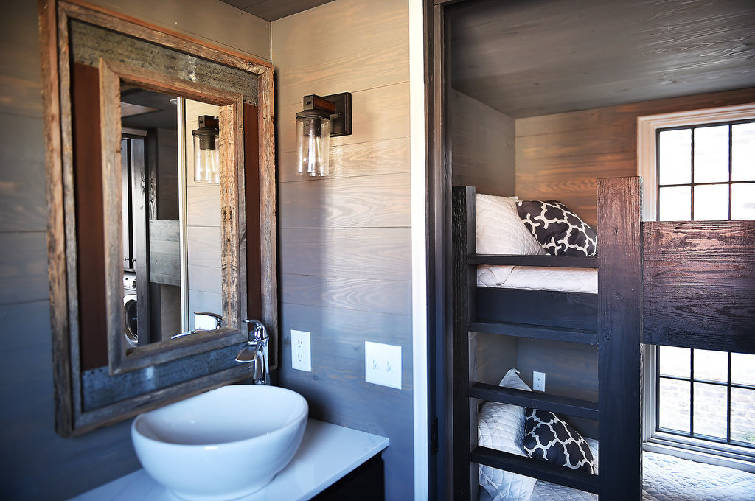 high end architect designs tiny homes for manufactured housing