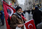 Turkey sanctions the Netherlands over ministers' treatment