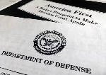 Trump budget slashes agency money to boost defense spending