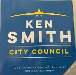 Ken Smith subtly, but publicly, announces possible 2021 mayoral run