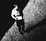 Bradley County detectives seek public's help in identifying burglary suspect