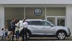 Volkswagen defends 'racy' TV spot for Chattanooga-built Atlas SUV [video]