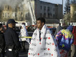 Similarities striking between two deadly Oakland fires
