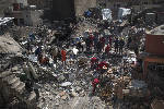 US opens formal investigation into civilian deaths in Mosul