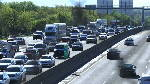 Fiery highway collapse may snarl Atlanta traffic for months